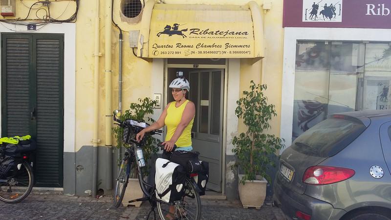20170729 090101 Vila Franca de Xira Ribatejana szállás