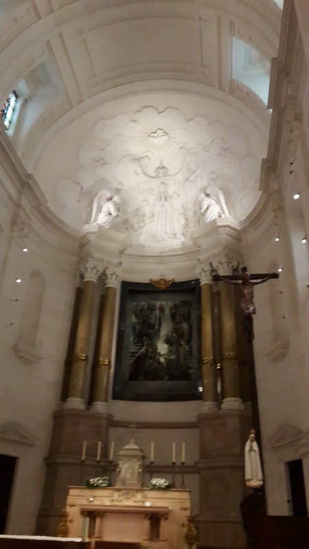 20170731 103400 Fátima a Szűzanya szentélye
