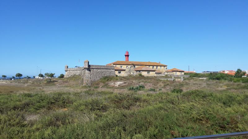 20170805 102901 Forte de São João Baptista de Esposende