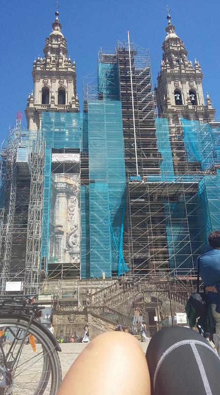 20170810 160754 Santiago Praza do Obradoiro