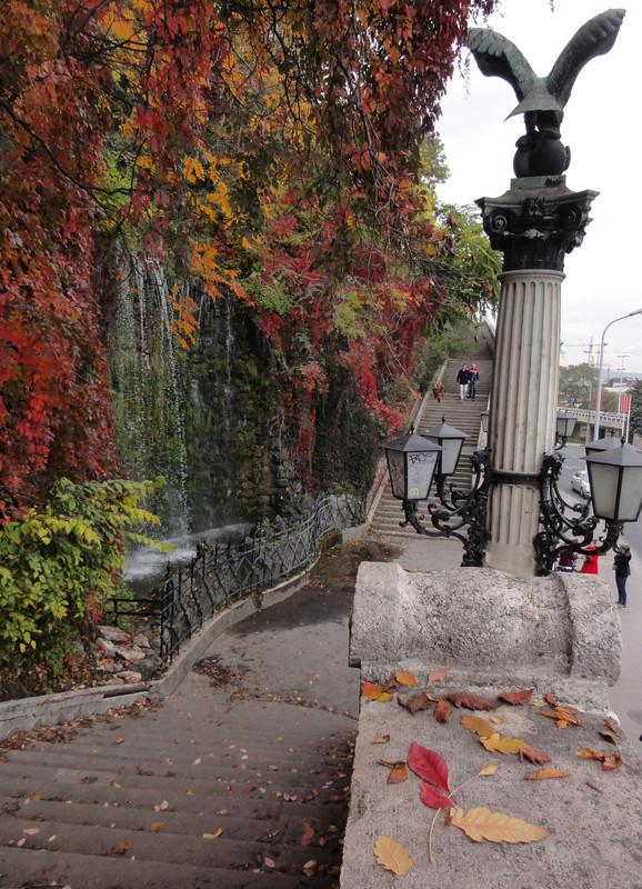 Bányászlány: Őszi vízesés... - indafoto.hu