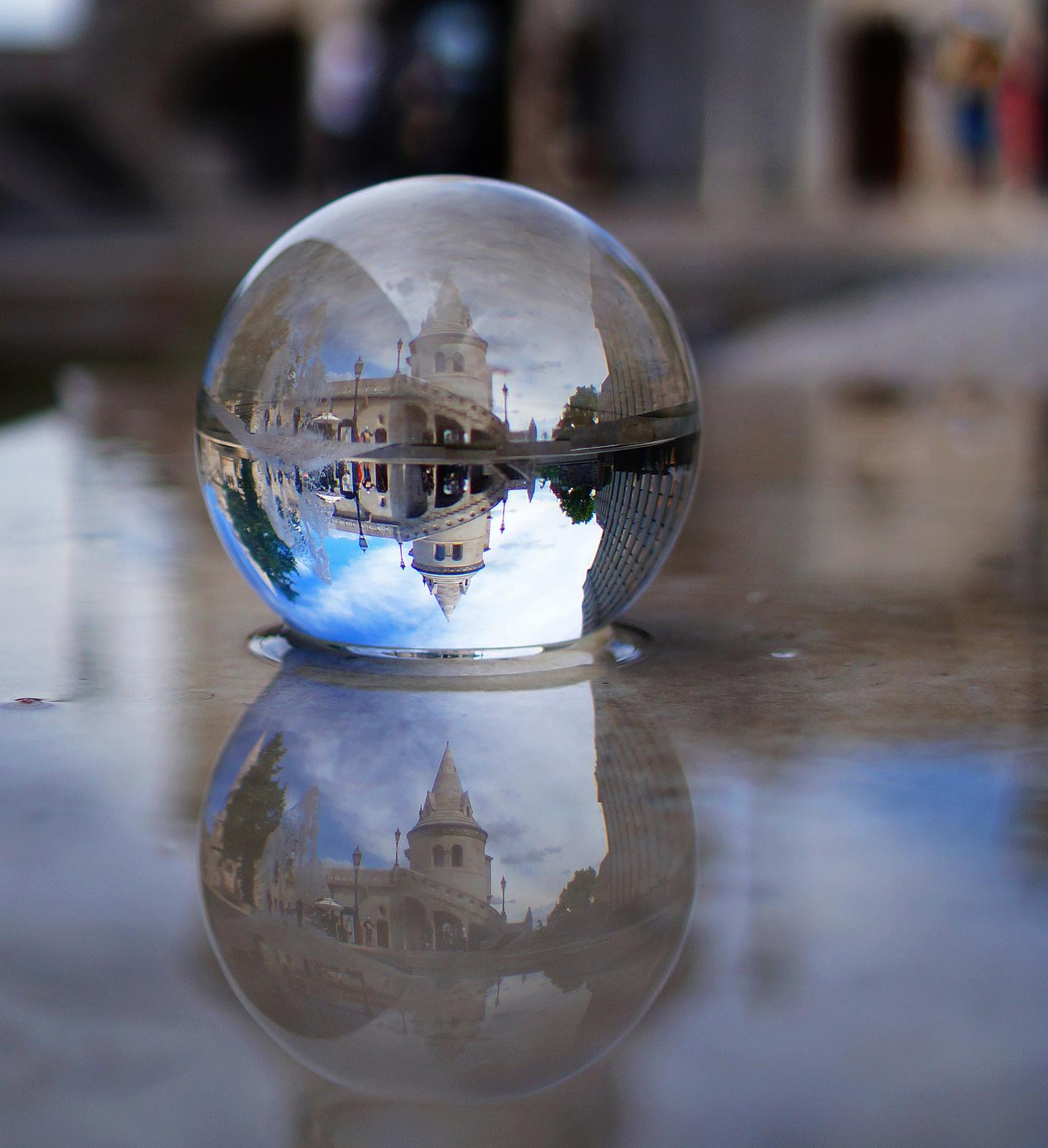 Halász-gömb