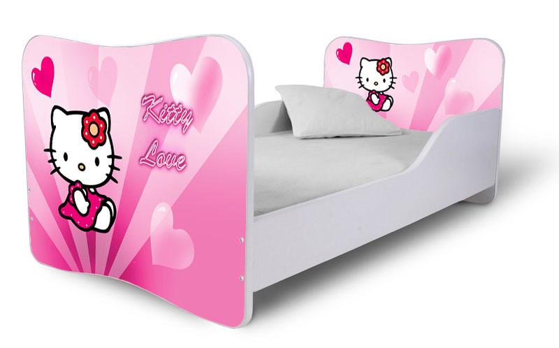 Love Kitty gyerekágy