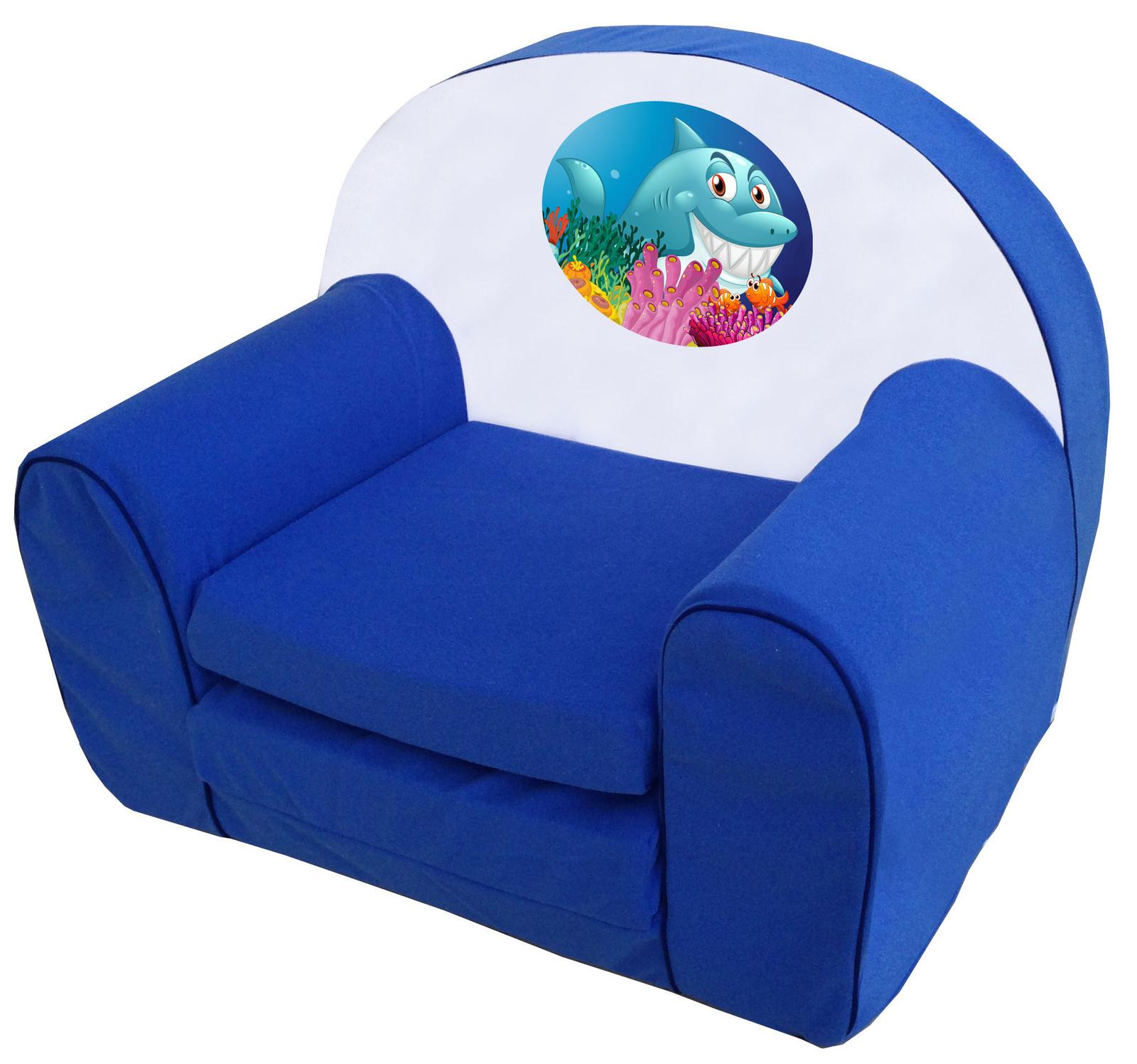 játék szivacs fotel