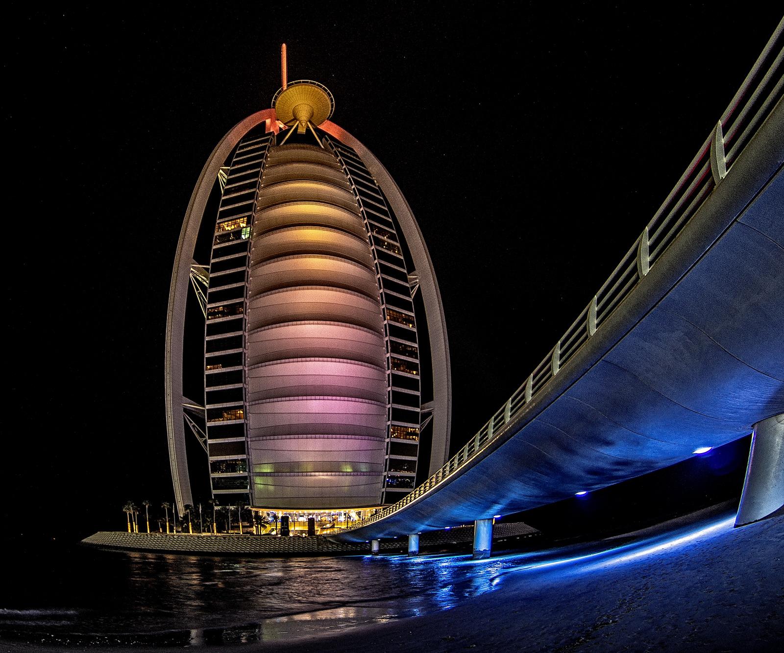 Dubáj (1)