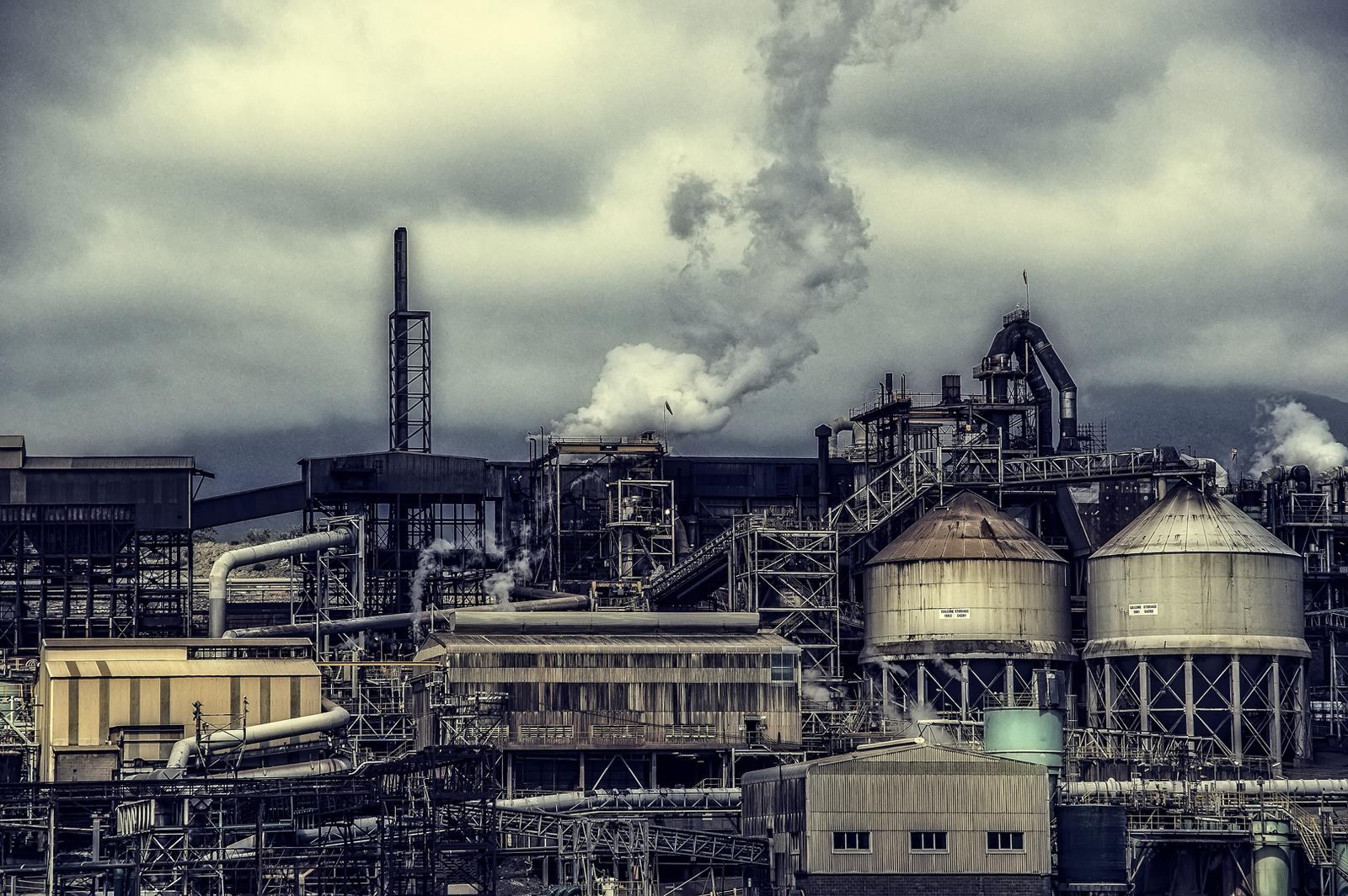 Miénk a gyár