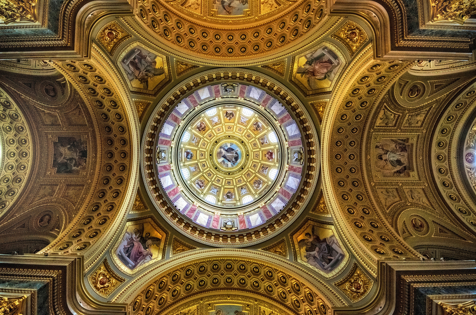 Bazilika 1