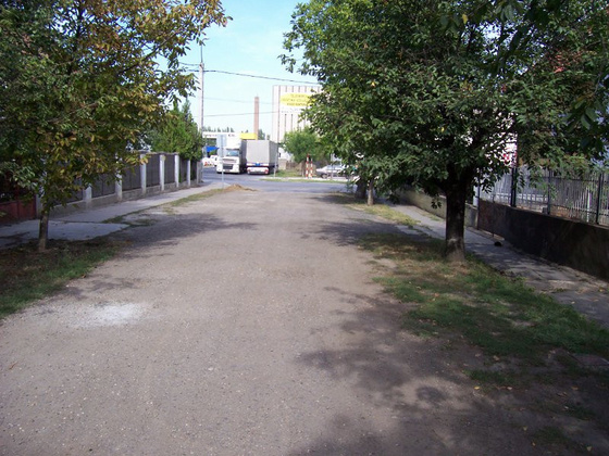 Rákospalota, Acsa utca 2012