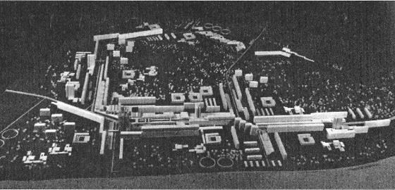 Káposztásmegyer 1966