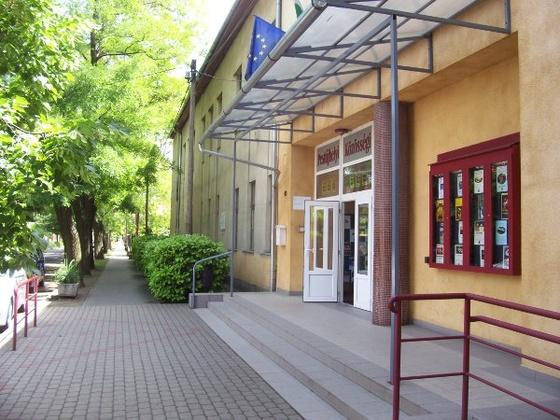Pestújhely, Szücs István utca