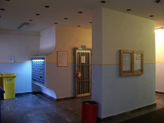 Újpalotai víztoronyház