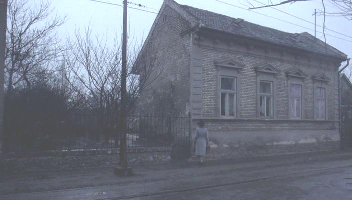 Bizalom - Beller Imre utca
