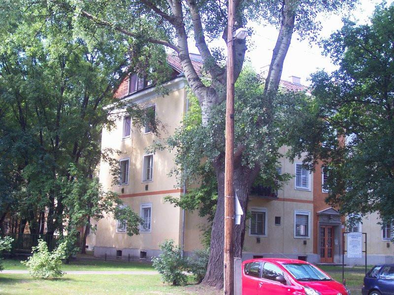 Kolozsvár utcai lakótelep