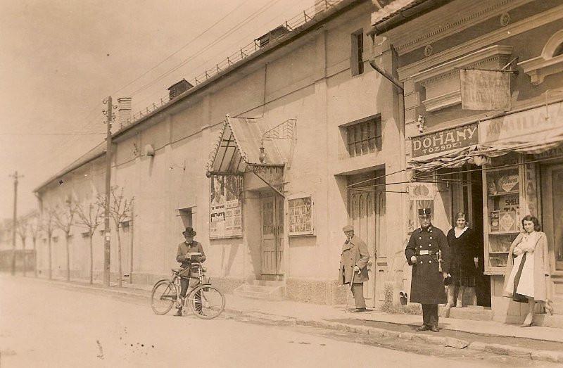 Rákospalota, Eötvös utca