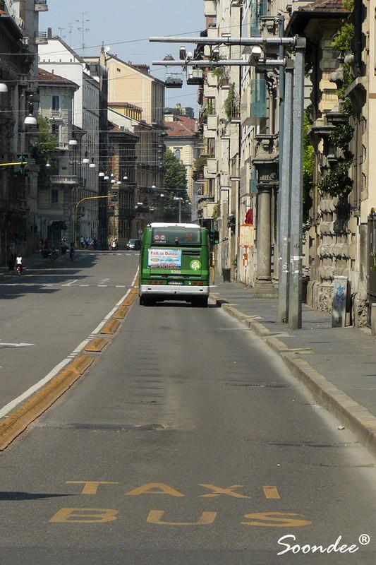 015 buszsáv