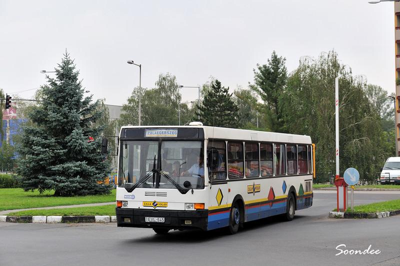011 evl645
