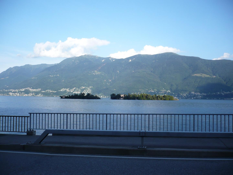 Maggiore tó