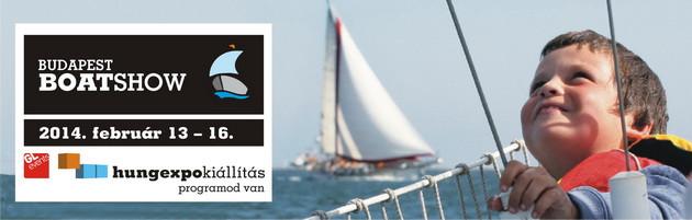 Boatshow kep logo datum netre hosszu HU kicsi