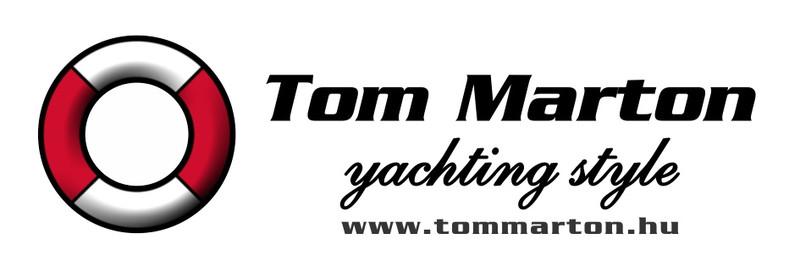 Tom Marton yachting style (hajós karkötők, övek és ékszerek