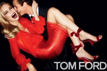 The Strange: tom ford1