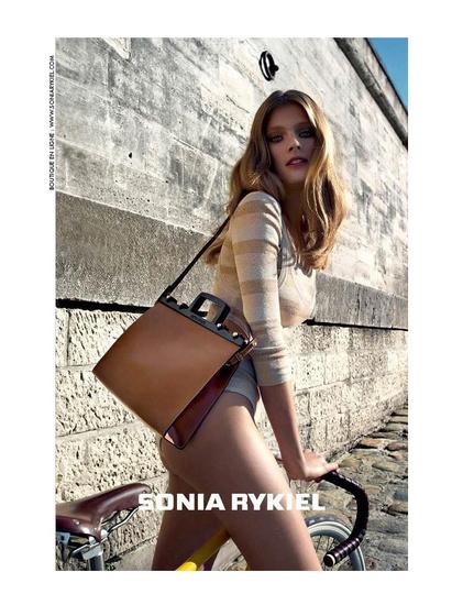 The Strange: sonia rykiel4