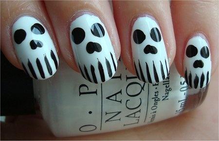 The Strange: nails2