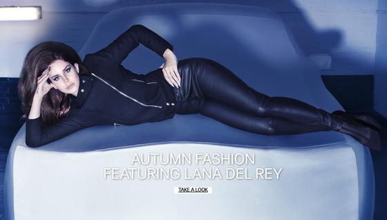 The Strange: lana-del-rey-hm-fall-2012-07