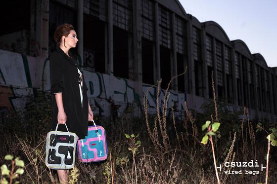 The Strange: Csuzdi Bags 5