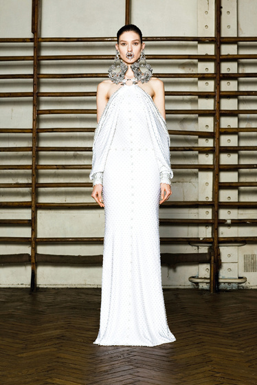 The Strange: givenchy-couture