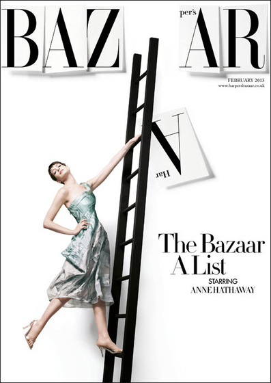 The Strange: anne-bazaar3
