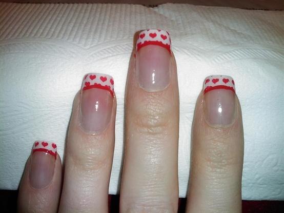 The Strange: manicure1