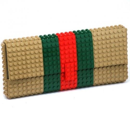 The Strange: lego1