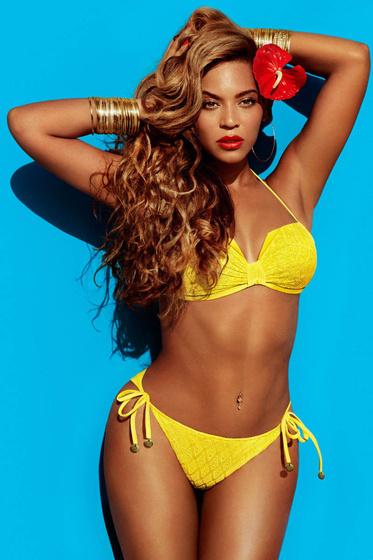 The Strange: BeyonceHMSummer1