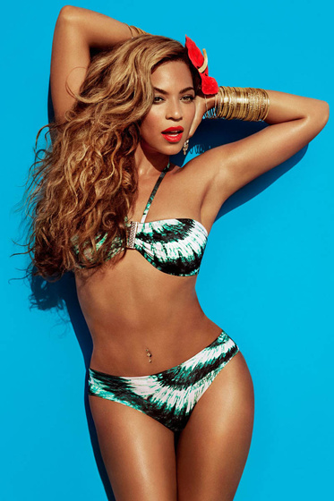 The Strange: BeyonceHMSummer2