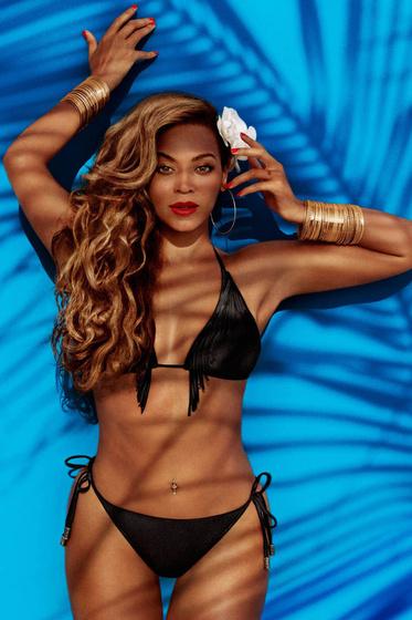 The Strange: BeyonceHMSummer3