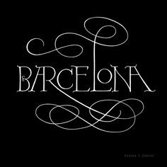 The Strange: barcelona4