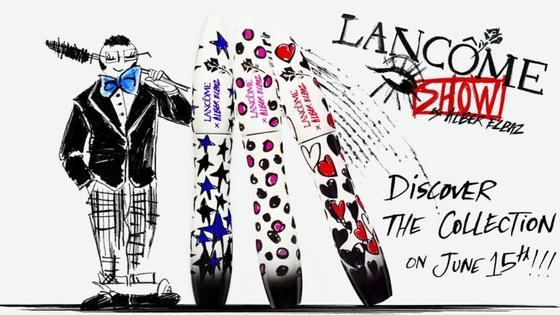 The Strange: lancome