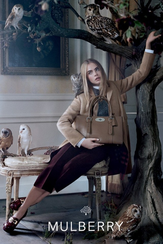 The Strange: mulberry-fall3