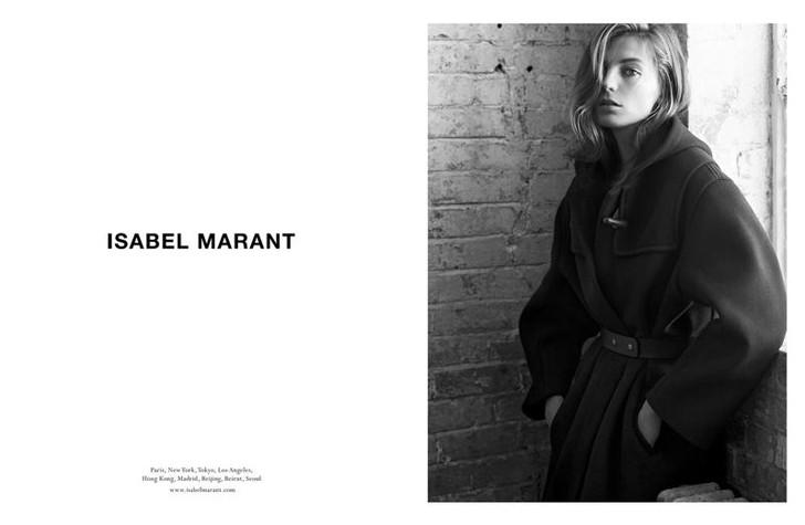 The Strange: isabel-marant1