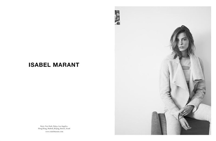 The Strange: isabel-marant2
