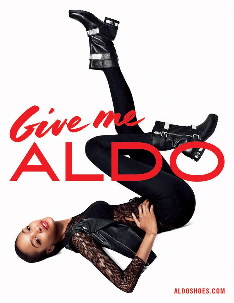The Strange: aldo-fall-advertising5