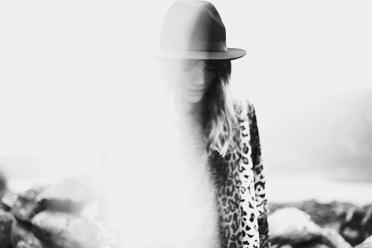 The Strange: Freja-Beha-Erichsen-Reserved-Fall-Winter-2013-03 - indafoto.hu