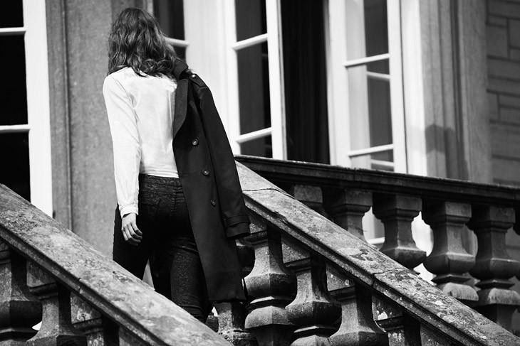 The Strange: Freja-Beha-Erichsen-Reserved-Fall-Winter-2013-29 - indafoto.hu