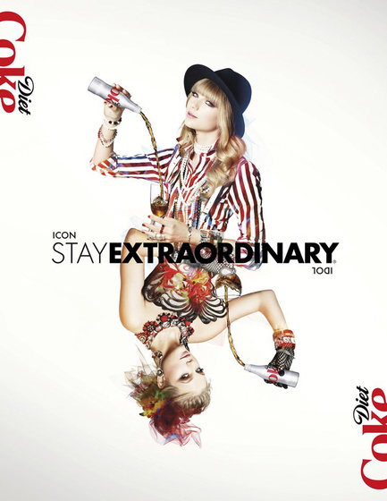 The Strange: Taylor-Swift-Zach-Gold-Diet-Coke-03 - indafoto.hu