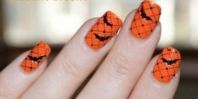 The Strange: nail-art4 - indafoto.hu