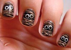The Strange: nail-art5 - indafoto.hu