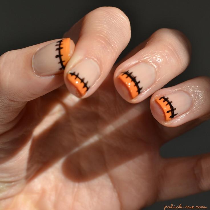 The Strange: nail-art8 - indafoto.hu