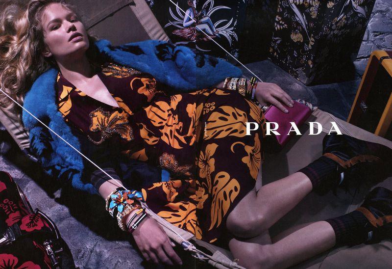 The Strange: prada - indafoto.hu