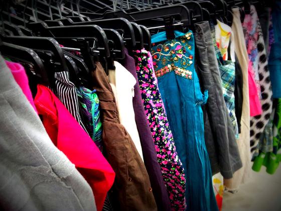 Vadiúj Topshop ruha 800 forintért  A hülyének is megéri! – Háda boltbejárás  - Budapest Butik 8b211e5333