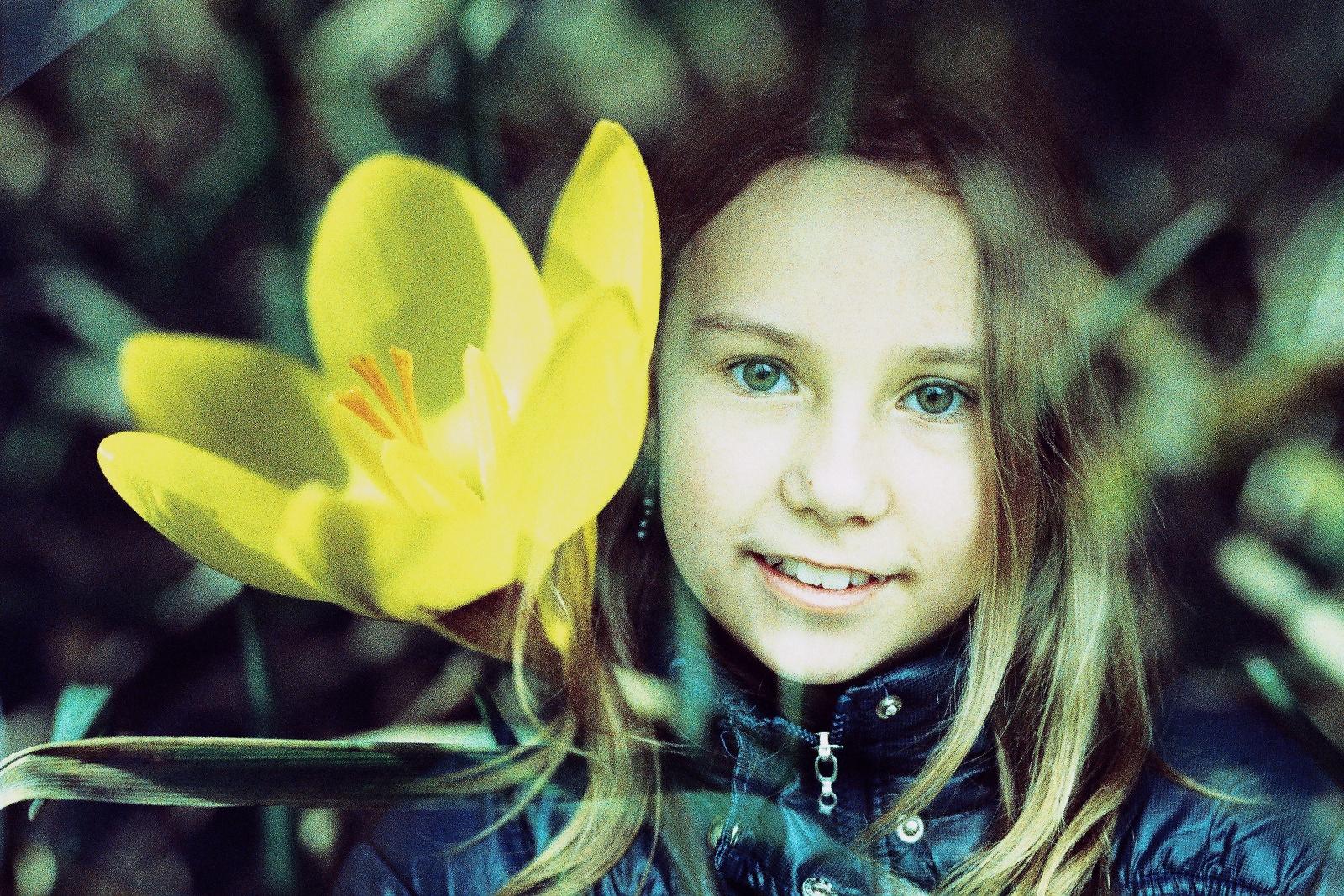 serko: Molli virág makróval 3. - indafoto.hu